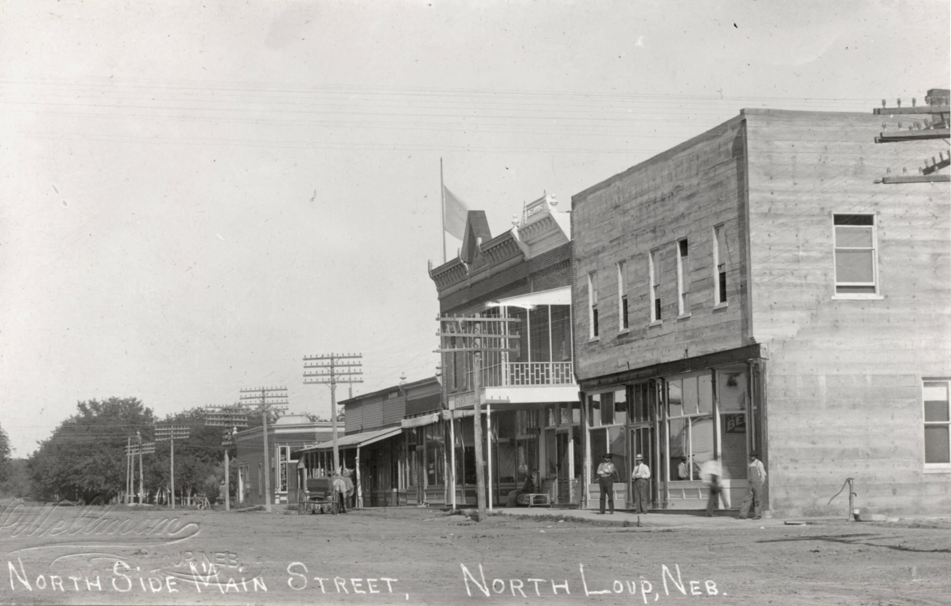north loup Latest local news for north loup, ne : local news for north loup, ne continually updated from thousands of sources on the web.